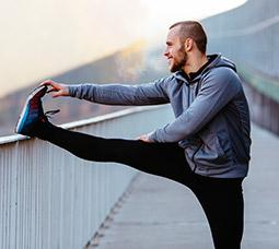 Programa acondicionamiento físico deportivo