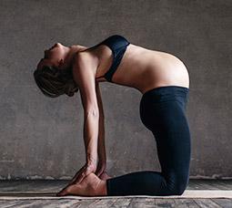 Programa embarazadas y maternidad