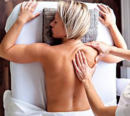 Programa salud y espalda sana
